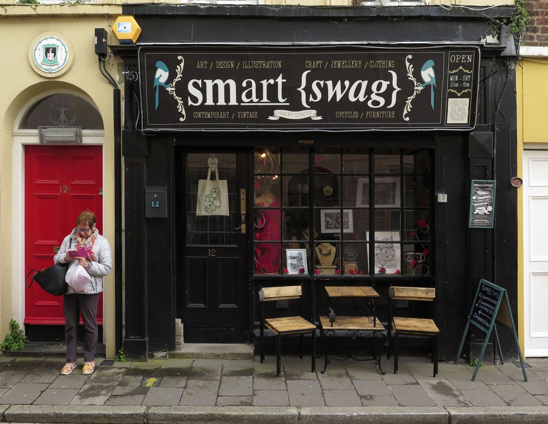 SmartSwag
